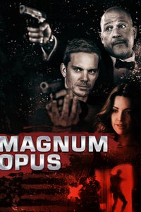 Magnum Opus as Daniel Cliff (as Adam Harrington)