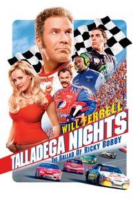 Talladega Nights: The Ballad of Ricky Bobby as Himself