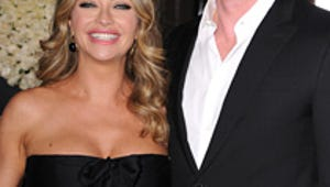 Eric Dane and Rebecca Gayheart Welcome a Daughter