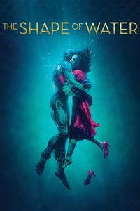 The Shape of Water as Elisa Esposito