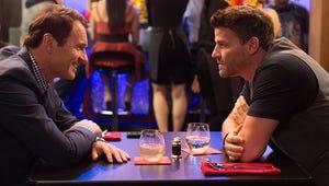 First Look: David Boreanaz and Julian McMahon on DirecTV's Full Circle