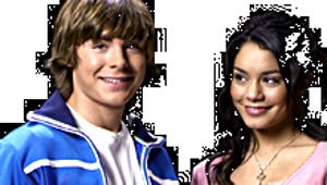 Finally, High School Musical: The Reality Series