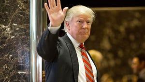 Former Apprentice Contestant Sues Donald Trump for Defamation