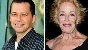 """Charlie Sheen Calls Jon Cryer a """"Turncoat;"""" Holland Taylor Remembers a """"Polite"""" and """"Courtly"""" Sheen"""