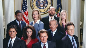 Bradley Whitford Would Do The West Wing Reboot In a Heartbeat