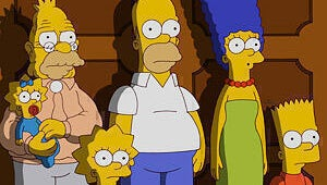 The Simpsons' Matt Groening Reveals the Location of Springfield