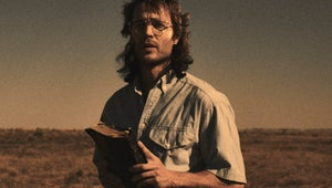 Waco's Taylor Kitsch Takes Us Inside Playing Branch Dividians Leader David Koresh