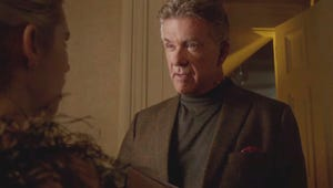 Scream Queens Exclusive: It's Alan Thicke vs. Chanel in This Sneak Peek!