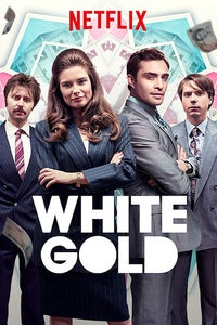 White Gold as Vincent Swan