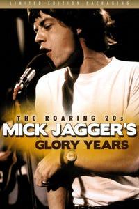 Mick Jagger: The Roaring 20s