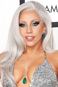 Lady Gaga as Elizabeth/The Countess