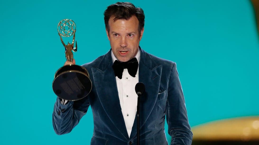 2021 Emmy Awards Winners List