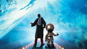 Hulu Is Developing a Hitchhiker's Guide to the Galaxy Series