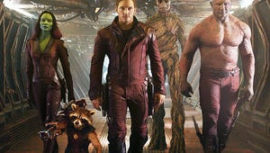 Box Office: Guardians of the Galaxy Sets New Record