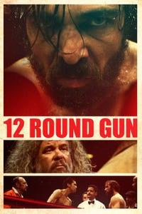 12 Round Gun as Jimmy