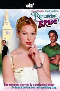 Romancing the Bride as Melissa Sanders