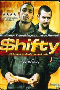 Shifty as Chris
