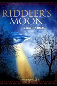 Riddler's Moon as Victoria Riddler