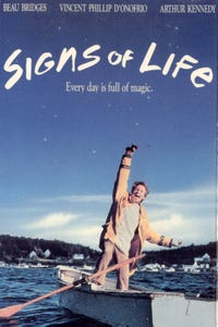 Signs of Life as Eddie