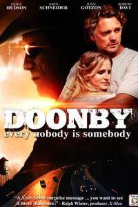 Doonby as Sheriff Woodley