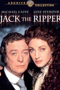 Jack the Ripper as Emma Prentiss