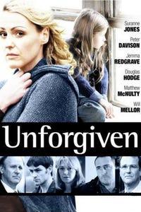 Unforgiven as John Ingram