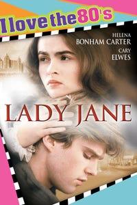 Lady Jane as Tavern Keeper