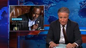 The Daily Show With Jon Stewart, Season 20 Episode 101 image