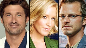 Mega Buzz on Grey's, Housewives, CSI: NY, 24 and More!