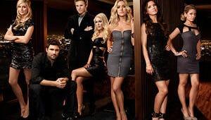 Tonight's TV Hot List: Tuesday, April 27, 2010