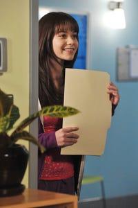 Amanda Leighton as Blossom