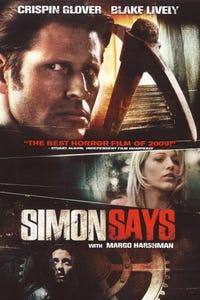 Simon Says as Simon/Stanley