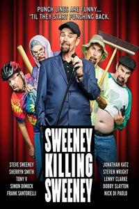 Sweeney Killing Sweeney as Himself