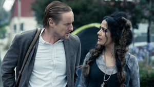 Bliss Review: Salma Hayek Seduces Owen Wilson Into an Underwhelming Alternate Reality