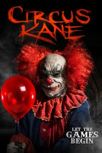 Circus Kane as Balthazar Kane