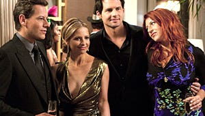 Ringer Scoop: Bridget's Secret Is Out --- But Can She Contain It?