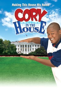 Cory in the House as Ms. Flowers