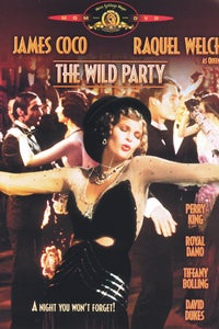 The Wild Party as Editor