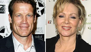 Mark Valley and Jean Smart to Abide by Harry's Law