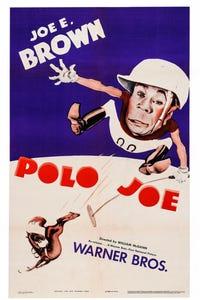 Polo Joe as Porter