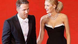 Blake Lively and Ryan Reynolds Are Expecting a Baby