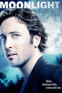 Moonlight as Pierce Anders