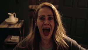 American Horror Story: Roanoke Set the Stage for the Next Big Twist