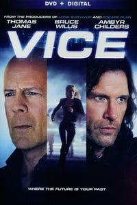 Vice as Chris