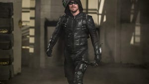 3 Totally Believable Fan Theories About the New Green Arrow's Identity
