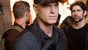The Last Ship Halts Production as Star Eric Dane Battles Depression