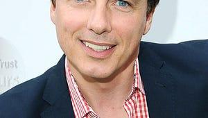 Torchwood's John Barrowman to Guest-Star on Scandal