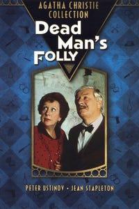 Agatha Christie's 'Dead Man's Folly' as Ariadne Oliver