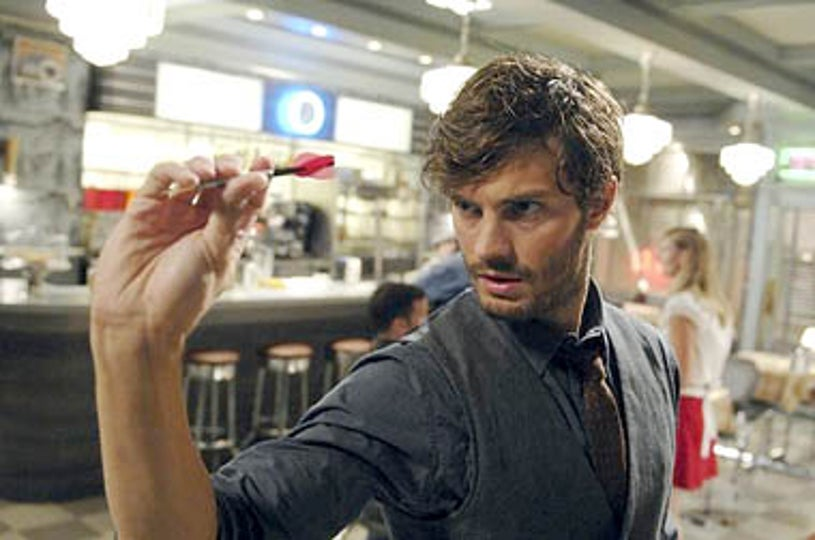 """Once Upon a Time - Season 1 - """"The Heart is a Lonely Hunter"""" - Jamie Dornan"""
