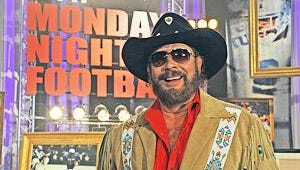 ESPN Pulls Hank Williams Jr. Intro After He Compared President Obama to Hitler